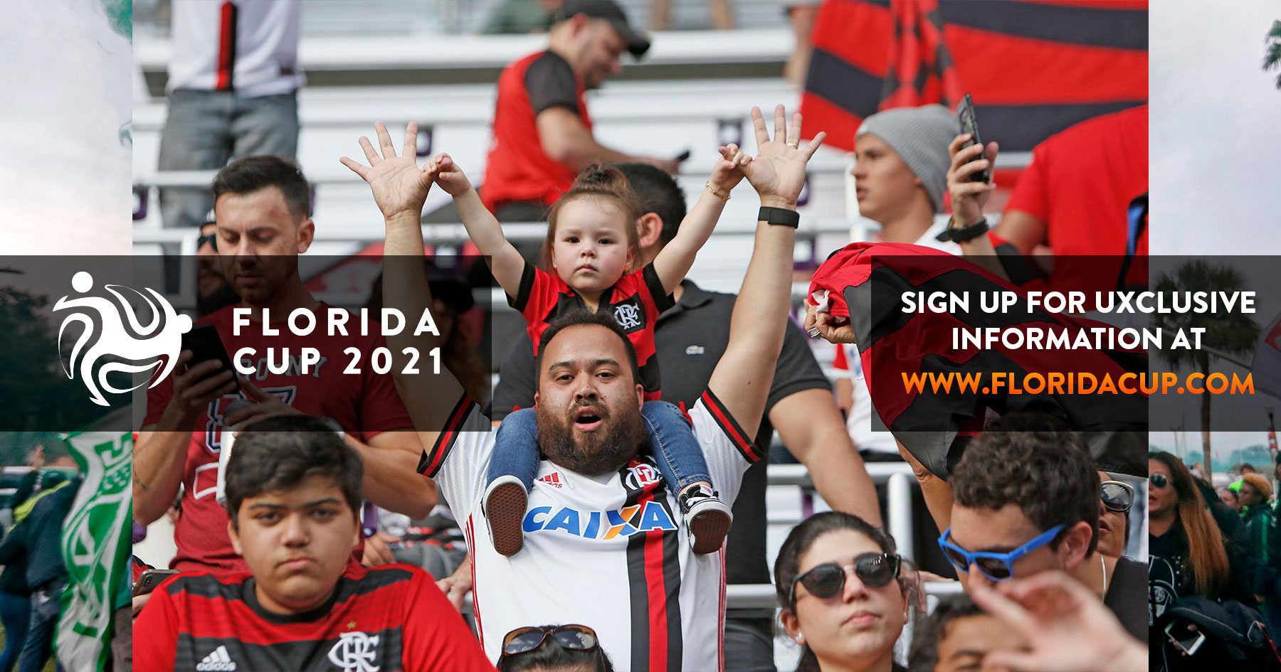 Florida Cup 2021 - Where Clubs Become Nations